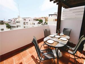Apartment Riviera Park II bl. 5, apt., Ferienwohnungen  Sitio de Calahonda - big - 21