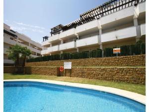 Apartment Riviera Park II bl. 5, apt., Ferienwohnungen  Sitio de Calahonda - big - 19