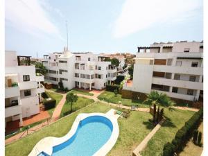 Apartment Riviera Park II bl. 5, apt., Ferienwohnungen  Sitio de Calahonda - big - 18