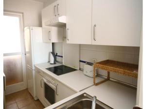 Apartment Riviera Park II bl. 5, apt., Ferienwohnungen  Sitio de Calahonda - big - 17