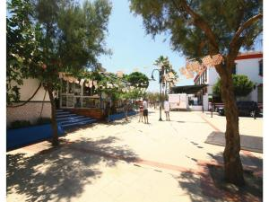 Apartment Riviera Park II bl. 5, apt., Ferienwohnungen  Sitio de Calahonda - big - 14