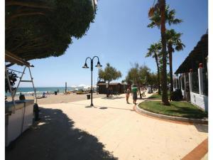 Apartment Riviera Park II bl. 5, apt., Ferienwohnungen  Sitio de Calahonda - big - 12