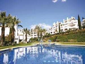 Apartment Calle Los Cipresses, Appartamenti  Marbella - big - 1