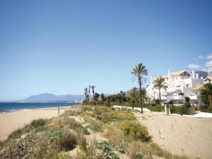 Apartment Calle Los Cipresses, Appartamenti  Marbella - big - 18