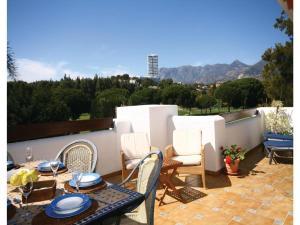 Apartment Calle Los Cipresses, Appartamenti  Marbella - big - 19