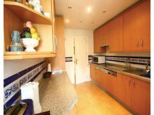 Apartment Calle Los Cipresses, Appartamenti  Marbella - big - 21