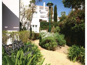 Apartment Calle Los Cipresses, Appartamenti  Marbella - big - 15