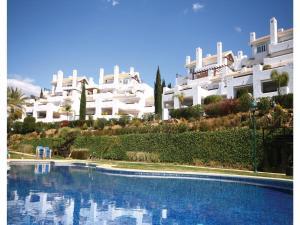 Apartment Calle Los Cipresses, Appartamenti  Marbella - big - 13