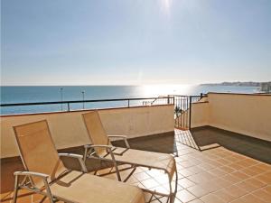 obrázek - Two-Bedroom Apartment Benalmadena with Sea view 04