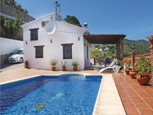 obrázek - Holiday Home Frigiliana with Sea View 07