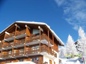 Studio Les Glaciers - Apartment - Hauteluce