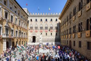 Domus Nannini SPA - Palazzo Nannini - AbcAlberghi.com
