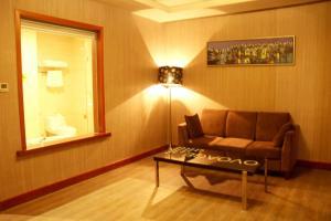 Starway Hotel Yulin Railway Station, Hotels  Yulin - big - 10