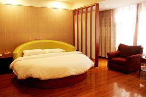Starway Hotel Yulin Railway Station, Hotels  Yulin - big - 13
