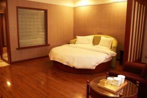 Starway Hotel Yulin Railway Station, Hotels  Yulin - big - 14