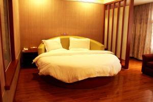 Starway Hotel Yulin Railway Station, Hotels  Yulin - big - 15