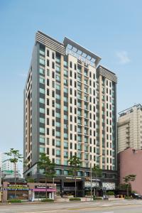 Western Coop Residence Dongdaemun - Apartment - Seoul
