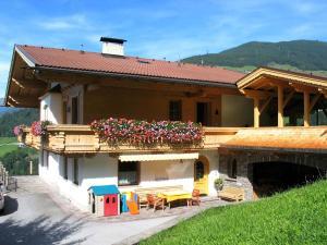 obrázek - Ferienwohnung Ausblick Zillertal