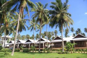 Phangka Paradise Resort - Ban Ko Nok Taphao