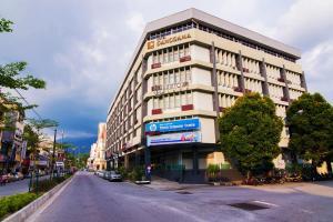 Auberges de jeunesse - Panorama Hotel