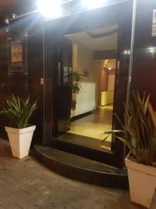 Hotel Flor, Сан-Паулу