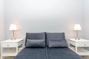 Quality Apartments - White Studio Old Town