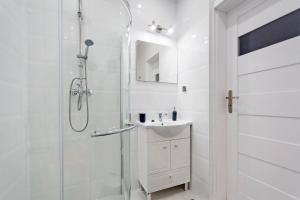 Quality Apartments - White Studio Old Town