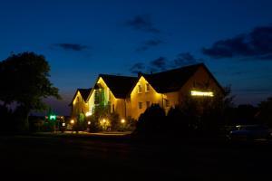 Hotel Wutzler - Förthen