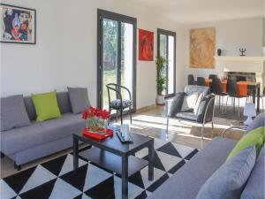 Four-Bedroom Holiday Home in Saze, Case vacanze  Saze - big - 5