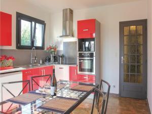 Four-Bedroom Holiday Home in Saze, Dovolenkové domy  Saze - big - 30