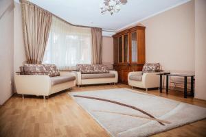 Apartment on Pushkinskaya - Rostov on Don