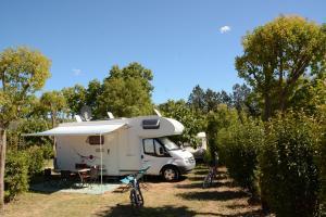 Camping La Prairie photos