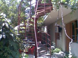 Гостевой дом в Студенческом переулке