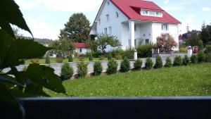 Mini Hotel Furmi, Inns  Skhidnitsa - big - 1