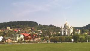 Mini Hotel Furmi, Inns  Skhidnitsa - big - 45