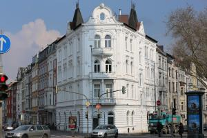 Apartment Blücherplatz