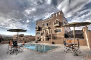 Riad Dar Bab Todra, Riads  Tinerhir - big - 1