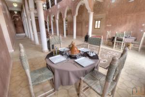 Riad Dar Bab Todra, Riads  Tinghir - big - 95