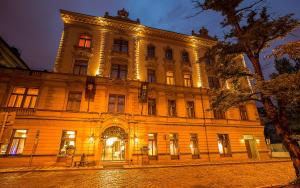 Le Palais Art Hotel Prague (4 of 49)