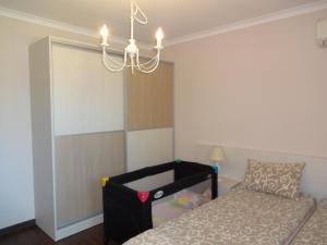 Apartment Dona, Apartments  Chernomorets - big - 26