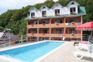 Argo Hotel, Hotely  Lazarevskoye - big - 1