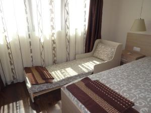Apartment Dona, Appartamenti  Chernomorets - big - 31