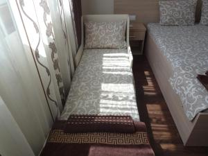 Apartment Dona, Apartments  Chernomorets - big - 23