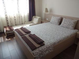 Apartment Dona, Apartmány  Černomorec - big - 34