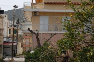 DIMITRA GIANNA APARTMENTs Argolida Greece