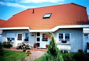 Ferienwohnung Zur Ostsee 400 M - Admannshagen