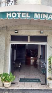 Hotel Minas, Hotely  Salvador - big - 1