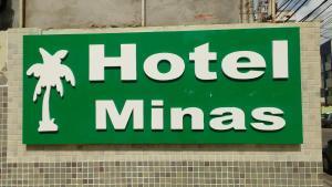 Hotel Minas, Hotely  Salvador - big - 24