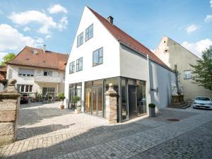Die Gönothek - Ferienwohnungen, Appartamenti  Iphofen - big - 1