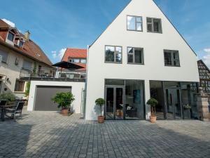 Die Gönothek - Ferienwohnungen, Appartamenti  Iphofen - big - 68